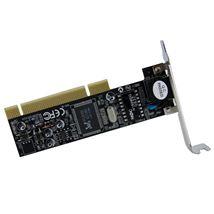 Image de StarTech.com Carte Réseau Adaptateur PCI vers 1 Port Etherne ... (ST100SLP)