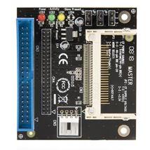 Image de StarTech.com Adaptateur IDE vers Compact Flash - IDE 40/44 Bro ... (IDE2CF)