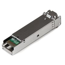 Image de StarTech.com Module de transceiver SFP a fibre optique G ... (SFPGLCSXMMST)