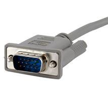 Image de StarTech.com Câble VGA HD15 de 3 m pour moniteur - M/M (MXT101MM10)