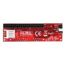 Image de StarTech.com Adaptateur IDE 40 pin PATA vers SATA pour Disqu ... (IDE2SAT2)