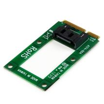 "Image de StarTech.com Adaptateur mSATA vers DD / SSD SATA 2,5"" ou 3, ... (MSAT2SAT3)"