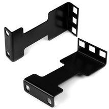 Image de StarTech.com Kit adaptateur de profondeur de rail pour rack de ... (RDA1U)