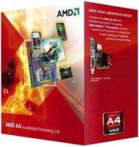 Image de AMD A series A4-5300 processor (AD5300OKHJBOX)