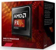 Image de AMD FX 6350 with Wraith cooler processeur 3,9 GHz Boît ... (FD6350FRHKHBX)