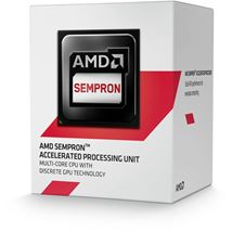 Image de AMD Sempron 2650 processor (SD2650JAHMBOX)