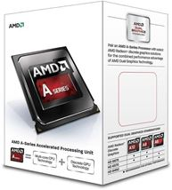 Image de AMD A series A4-4020 processor (AD4020OKHLBOX)