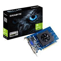 Image de Gigabyte carte graphique GeForce GT 710 1 Go GDDR5 (GV-N710D5-1GI)