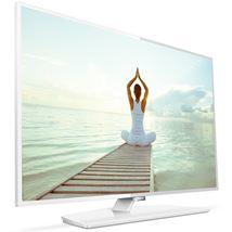 """Image de Philips 32"""" HD 280cd/m² Blanc A+ 16W télévision de cou ... (32HFL3011W/12)"""