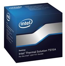 Image de Intel ventilateur, refroidisseur et radiateur Processeur (BXTS15A)