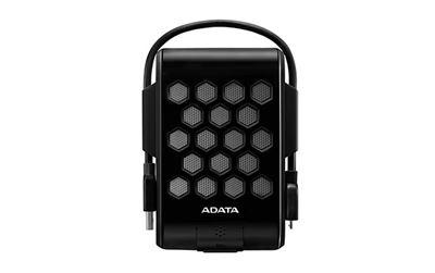 Image sur ADATA 2TB HD720 2000Go Noir disque dur externe (AHD720-2TU3-CBK)