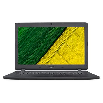 Image sur Acer Aspire ES1-732-P2M2 Noir Ordinateur portable 43,9 c ... (NX.GH4EH.009)