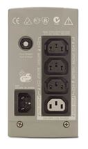 Image de APC Back-UPS CS 325 w/o SW 325VA Beige alimentation d'énergie ... (BK325I)