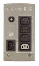 Image de APC Back-UPS CS 325 w/o SW alimentation d'énergie non interrup ... (BK325I)