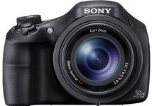 Image de Sony DSC-HX350 Appareil-photo compact 20,4 MP CMOS 518 ... (DSC-HX350B.CE3)