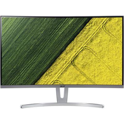 """Image sur Acer ED273widx LED display 68,6 cm (27"""") Full HD Incurvé ... (UM.HE3EE.005)"""