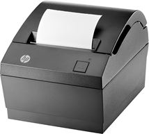 Image de HP Imprimante de tickets de caisse USB II/ Value Serial (X3B46AA)