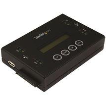 Image de StarTech.com Duplicateur et effaceur autonome pour clés U ... (SU2DUPERA11)