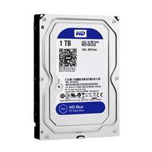 "Image de Western Digital Blue 3.5"" 1000 Go Série ATA III (WD10EZEX)"
