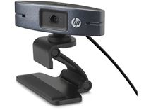 Image de HP Webcam HD2300 (Y3G74AA)