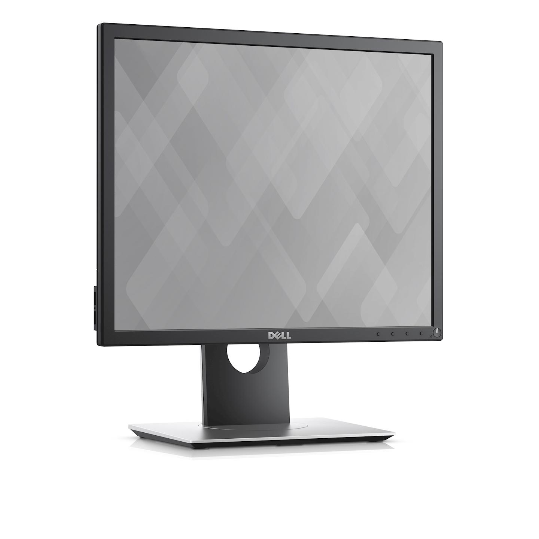 Dell 19 hd ips mat noir plat cran plat de pc led display for Classement ecran pc