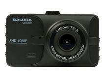 Image de Salora Full HD Caméra de tableau de bord (CDC300)
