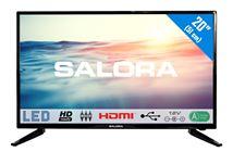 """Image de Salora 1600 series 20"""" HD Noir écran LED (20LED1600)"""