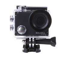 Image de Salora 8MP 4K Ultra HD Wifi 42g caméra pour sports d'action (ACE500)
