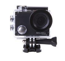 Image de Salora caméra pour sports d'action 4K Ultra HD CMOS 8 MP Wifi ... (ACE500)