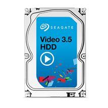 Image de Seagate Video 3.5 HDD 500Go Série ATA III disque dur (ST500VM000)
