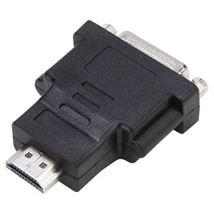 Image de Targus HDMI DVI-D Noir adaptateur et connecteur de câbles (ACX121EUX)