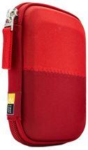 Image de Case Logic Housse Polyester Rouge étui HDD/SSD (HDC11R)