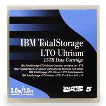 Image de Lenovo cassette vierge LTO 1500 Go 1,27 cm (00NA023)
