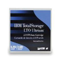 Image de Lenovo cassette vierge LTO 2500 Go 1,27 cm (00NA025)