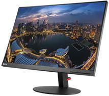 "Image de Lenovo ThinkVision T24d 24"" Full HD IPS Noir Plat écran pl ... (61B4MAT1EU)"