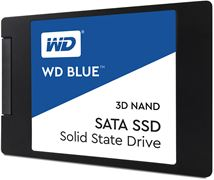 """Image de Western Digital Blue 3D disque SSD 2.5"""" 250 Go Série ATA ... (WDS250G2B0A)"""