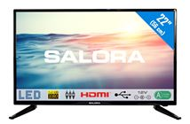 "Image de Salora 1600 series TV 55,9 cm (22"") Full HD Noir (22LED1600)"