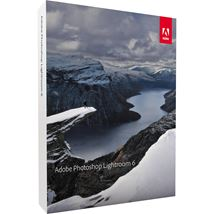 Image de Adobe Lightroom v6 (65237513AD00A00)