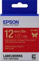 Image de Epson LK-4RKK (C53S654033)