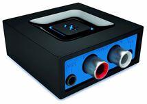 Image de Logitech récepteur de musique de bluetooth 20 m Noir (980-000912)