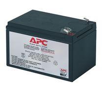 Image de APC Batterie de l'onduleur Sealed Lead Acid (VRLA) (RBC4)