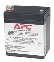 Image de APC Battery Cartridge Sealed Lead Acid (VRLA) (RBC46)