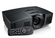 Image de DELL P318S Projecteur de bureau 3200ANSI lumens DLP SVGA ( ... (PROJ-P318S)