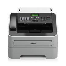 Image de Brother Laser 33.6Kbit/s 300 x 600DPI Noir, Blanc fax (FAX-2845)