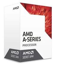 Image de AMD A series A8-9600 processor (AD9600AGABBOX)