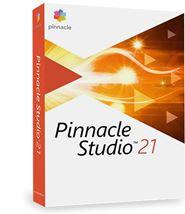 Image de Corel Pinnacle Studio 21 (PNST21STMLEU)