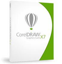 Image de Corel CorelDRAW Graphics Suite X7 (LCCDGSSUB11)