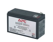 Image de APC batterie rechargeable Sealed Lead Acid (VRLA) 7000 mAh 12 ... (RBC40)