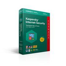 Image de Kaspersky Lab Internet Security 2018 3utilisateur(s ... (KL1941B5CFS-8SLIM)