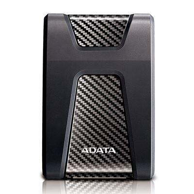 Image sur ADATA HD650 2000Go disque dur externe (AHD650-2TU31-CBK)